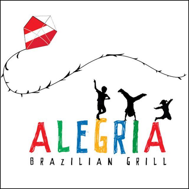 Alegria Brazilian Grill ———