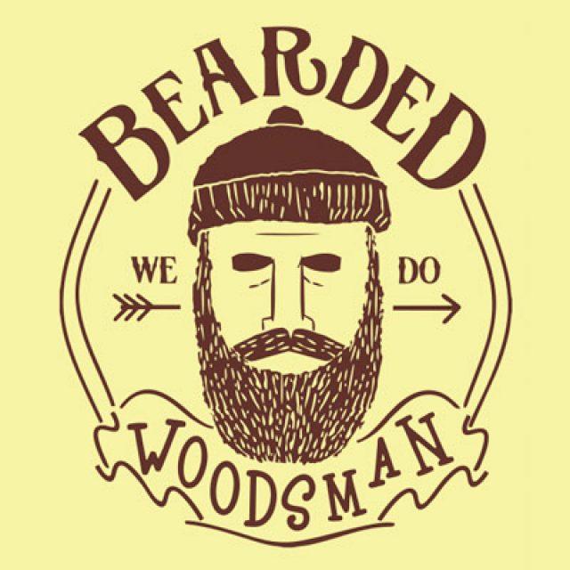 Bearded Woods Man – Serviços