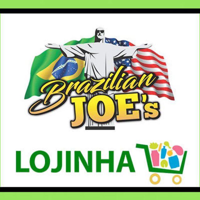 Brasilian Joe's Lojinha