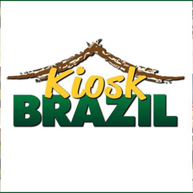 Kiosk Brazil Market