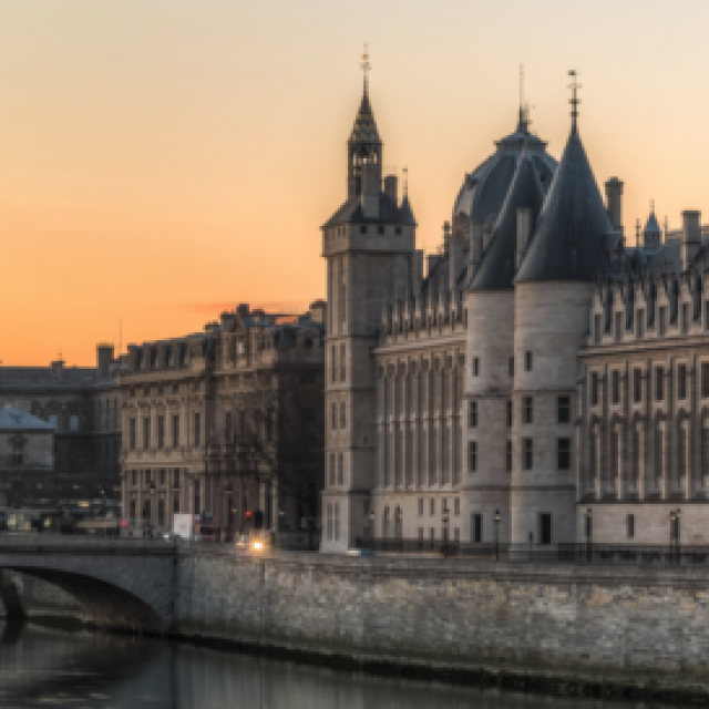 Conciergerie de Paris